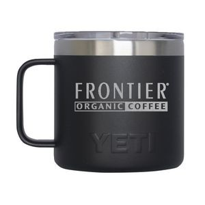 YETI� 14 Oz. Rambler� Mug w/Handle